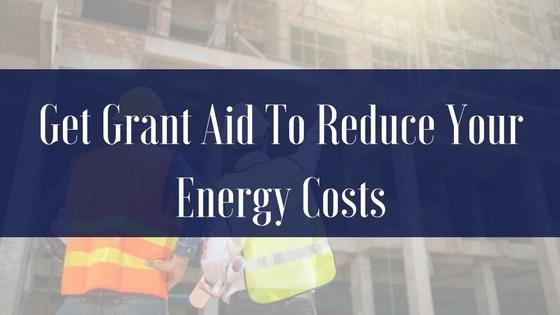Energy grants