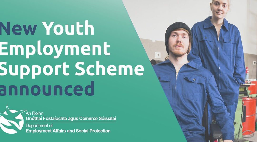 Youth Employment Support Scheme