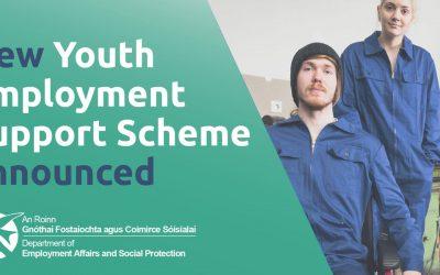 Youth Employment Support Scheme